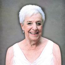Joanne Catherine Barry