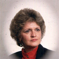 Beverly Marie Smallwood