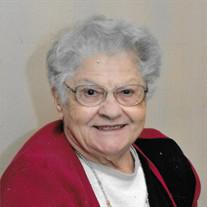 Susie  Anna (Thompson) McCormick
