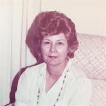 Mary Maxine Sine