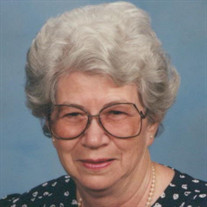 Mrs. Edna Lois Royals Scroggins