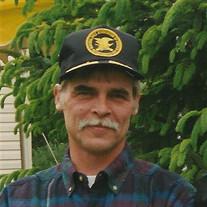 Donald M. Kozel