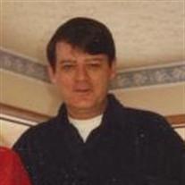 David Leroy Pitts