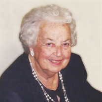 Betty Marie Nielsen