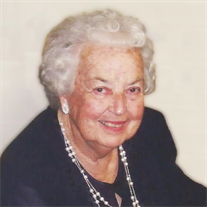 Betty Marie Nielsen