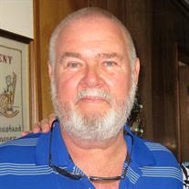 Terry Bentley