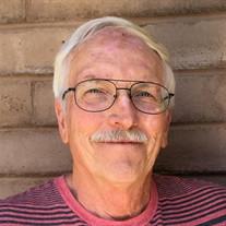 Steven Eugene Petersen