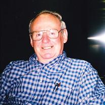 James Franklin Frazier