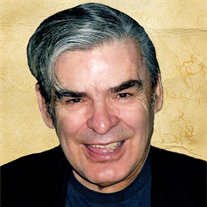 Roger Bondy