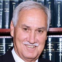 Steve Hunt Walker