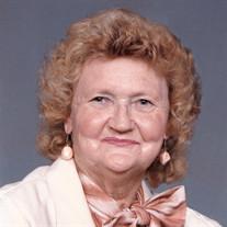 Margaret Fern Gabrielson