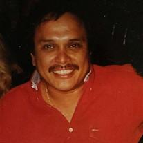Ronnie Ayala