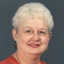Sarah Louise Rodgers Crainshaw