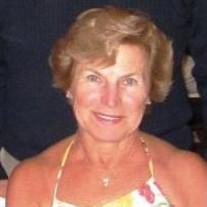 Louise Marie Fosberg