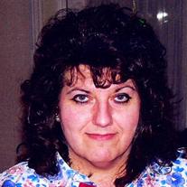 Linda Marie Szabo