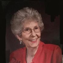 Evelyn  Earle Wainscott