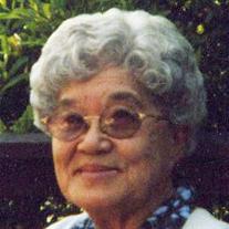Hatsuko Matsutani