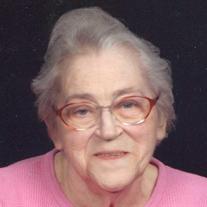 Eleanora E. Magers