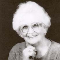 Marian  Wanell Brown
