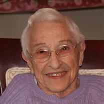 Faye Huffine