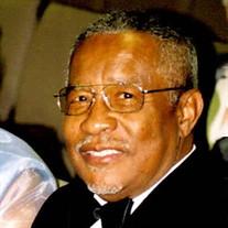 Alonzo Mitchell Mallette Jr