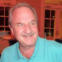 David Bennett Jenkins