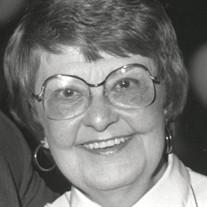Dorothy M. Rhinehart
