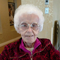 Mrs. Violet  Pritza of Schaumburg