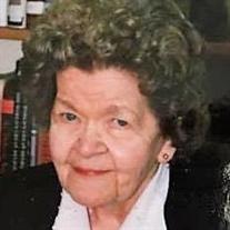 Margaret H. Riley