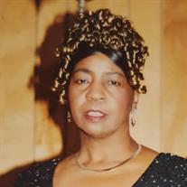 Mamie Lee Veal