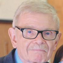 Ronald W. Larason