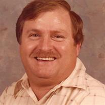 Perry Randolph Shirah