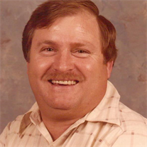 Mr. Perry Randolph Shirah