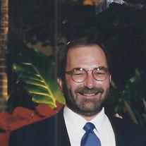 Larry Kiefer
