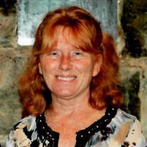 Linda Ann Sholar