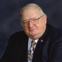 Richard Lee McHugh