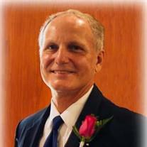 Dean Patrick Prudhomme