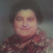 Blanche M.  Morgan