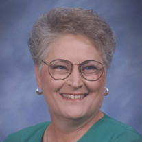 Carolyn Yvonne Black