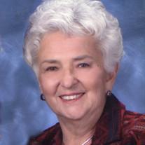 """Phyllis """"Pam"""" Wampler"""