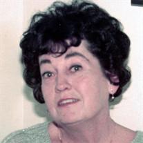 Jeanne Teresa Drula