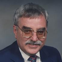 Robert R. Hunter Jr.