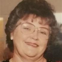 Phyllis Forrest Harwood