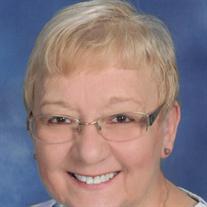Patricia A. Gwara