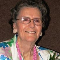 Ellen Amy Murphrey