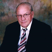 Rev. Wayne Isbell
