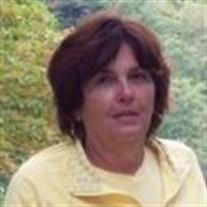 Patricia McLellan Chrisley