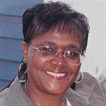 Mrs. Lyndia Faye Coley