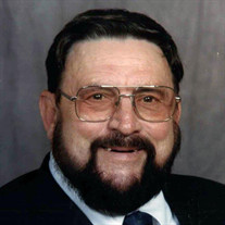 "William ""Bill"" James Platter"