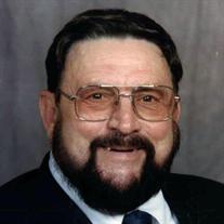 """William """"Bill"""" James Platter"""